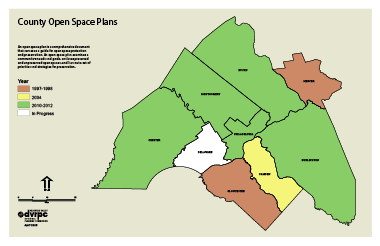 Open Space Plan