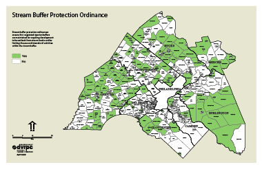 Stream Corridor Protection Ordinance