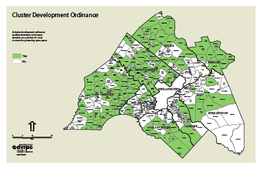 Cluster Development Ordinance