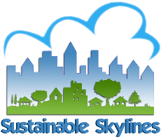 Sustainable Skylines Initiative Logo